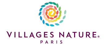 Logotype Villages Nature Paris